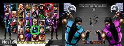 Mortal Kombat Trilogy2