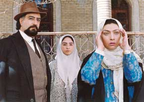 Film Pardeh Akhar