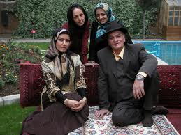 Film Madarzan Salam