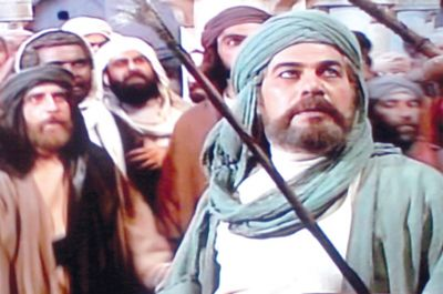 Serial Hojr ebn Oday 1381