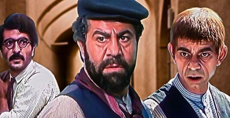 Film Mosaferan Mahtab