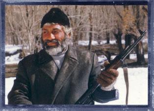 Film Khanei Mesl Shahr
