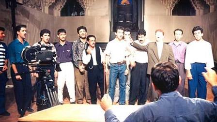 Film Salam Cinema