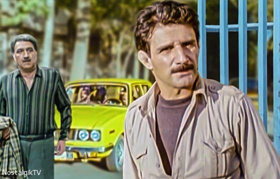 Film Zard Ghenari