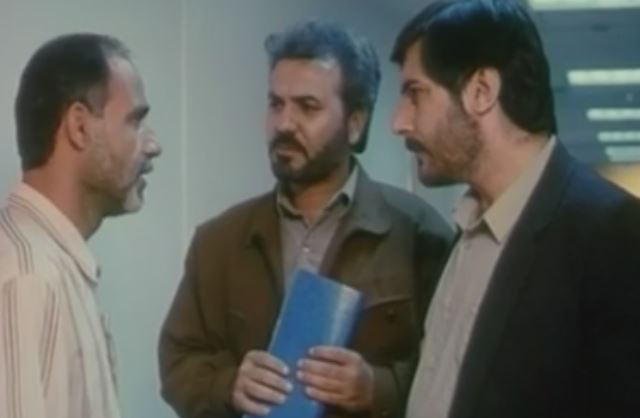 Film Panjah Rooz Eltehab