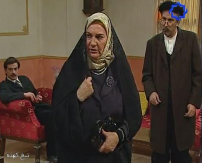 Tele Ta'atr Tigh Kohne 1380 - Kamel