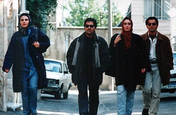 Film Dasthaye Aludeh