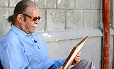 Mostanad Didar Ba Mohammad Ali Keshavarz