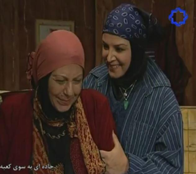 Tele Ta'atr Jadeh Be Suye Ka'be - Kamel