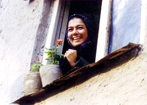 Serial Donya Shirin Darya 1377