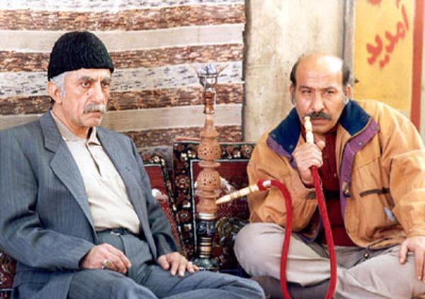 Film Ghadamgah