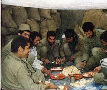 Mostanad Ramezan Dar Jebheh