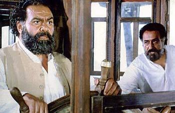 Film Nakhoda Khorshid