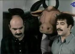 Film Yeki Bud Yeki Nabud
