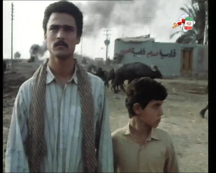 Film Atash Dar Kharman