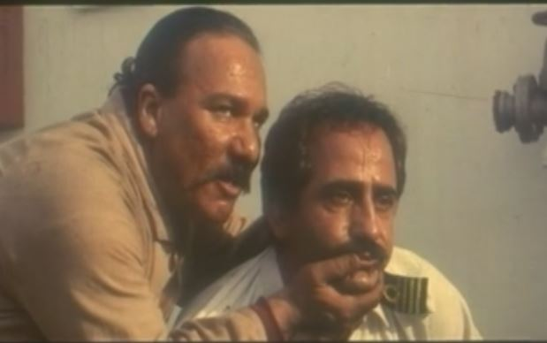 Film Jang Naftkesh Ha