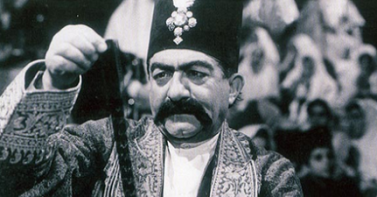 Film Naserodin Shah Actor Cinema