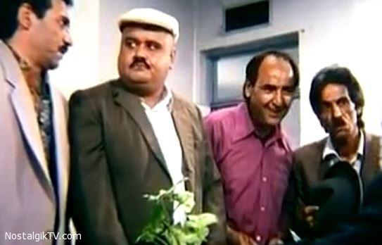 Film Aghaye Shans