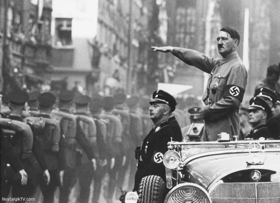 Mostanad Parvandehaye Jang - Hitler - Dooble Farsi