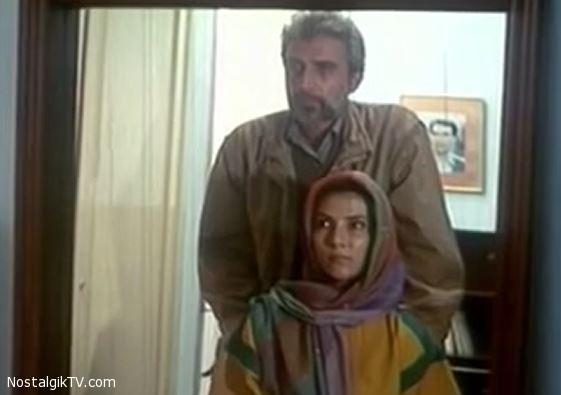 Film Akharin Parvaz