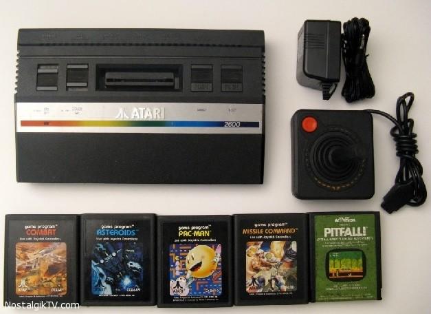 Majmue 2500 Bazi Atari