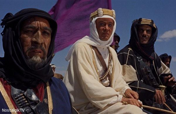 Film Lorens Arabestan (Dooble Farsi)