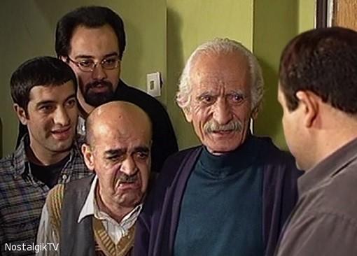 Serial Zir Aseman Shahr 2 1381