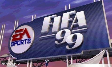 Bazi Fifa 99