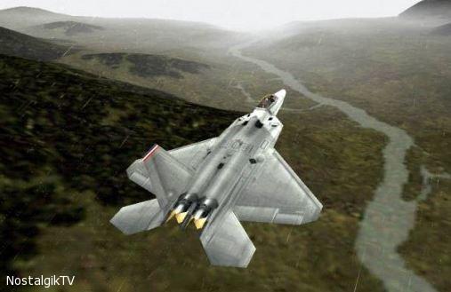 Bazi F22 Reptor