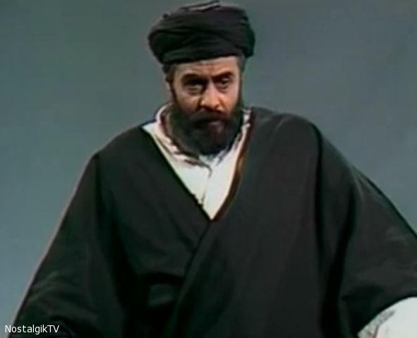 Tele Ta'atr Modarres 1366 - Kamel