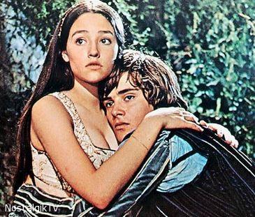 Film Romeo Va Juliet  1968 (Dooble Farsi)