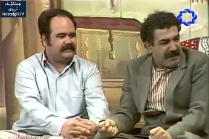 Tele Ta'atr Bajenaghha 1366 - Kamel