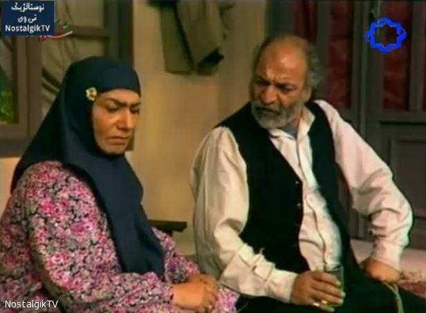 Tele Ta'atr Yek Gol va Bahar 1363 - Kamel