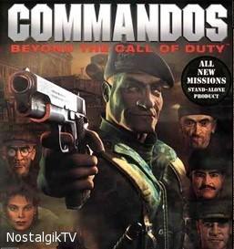 Bazi Commandoz 1
