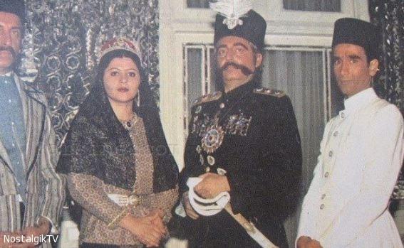 Film Soltan Sahebgharan