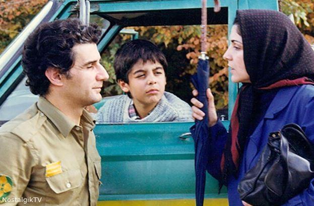 Film Shekar Khamoush
