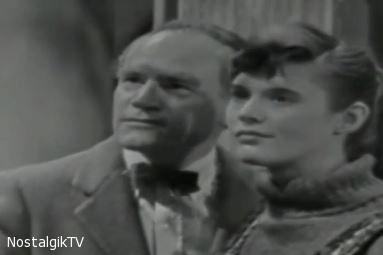 Tele Ta'atr Ostad Memar 1960 – Kamel