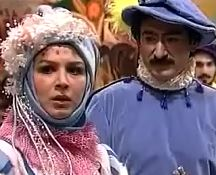 Tele Ta'atr Tajer Venizi – Kamel