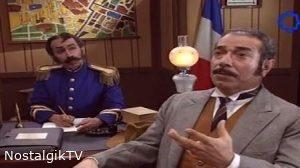 Tele Ta'atr Sar Kalantar Khosh Ghalb - Kamel